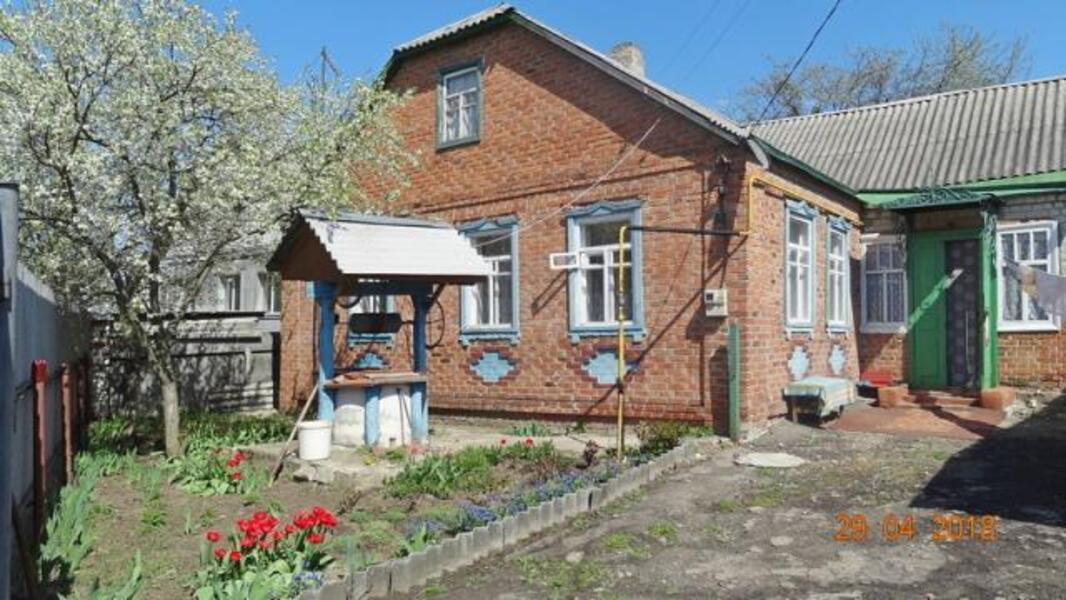 Дом, Бабаи, Харьковская область (442481 7)