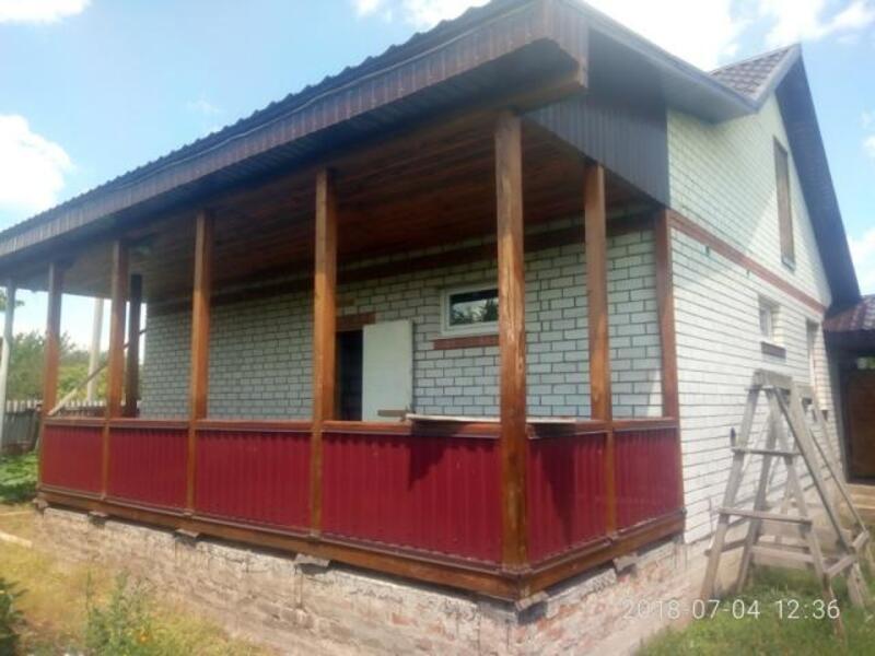 Дом, Боровая, Харьковская область (442571 6)