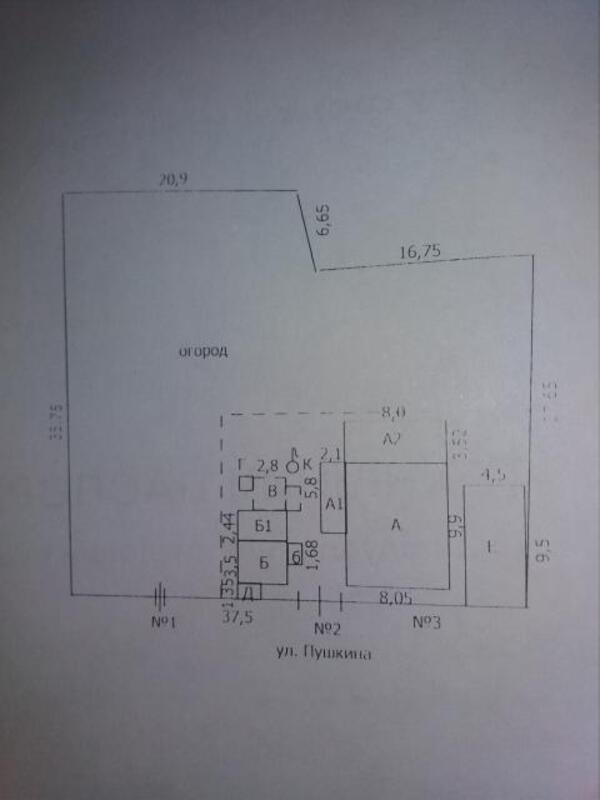 дом, Чугуев, Харьковская область (442839 1)