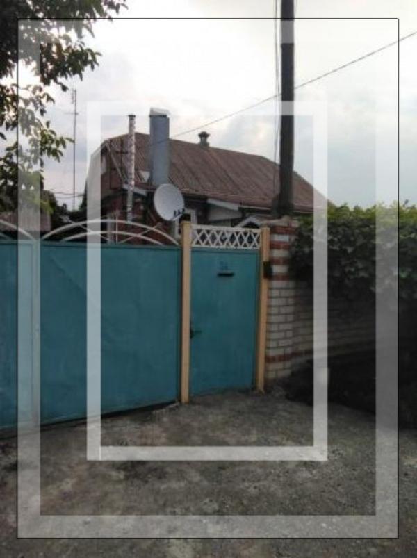 Дом, Змиев, Харьковская область (442975 1)