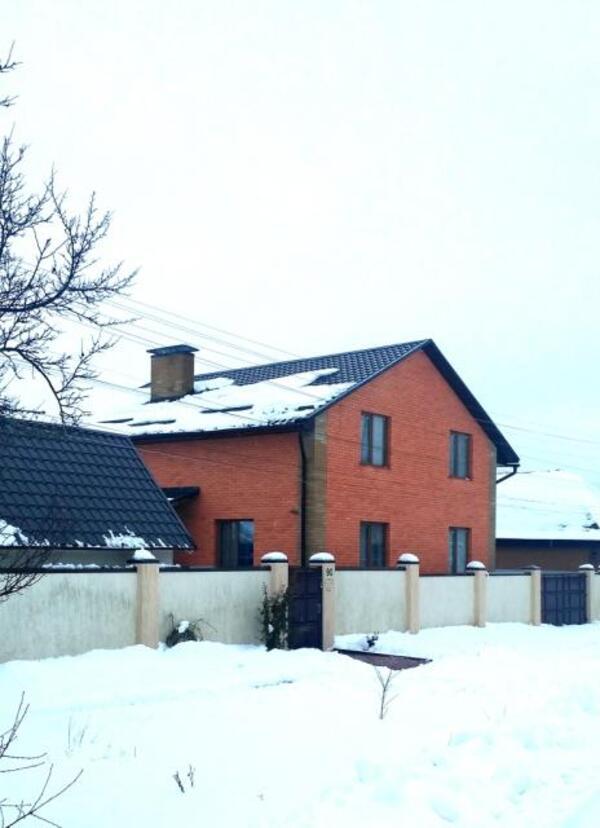 Дом, Черкасская Лозовая, Харьковская область (442997 14)