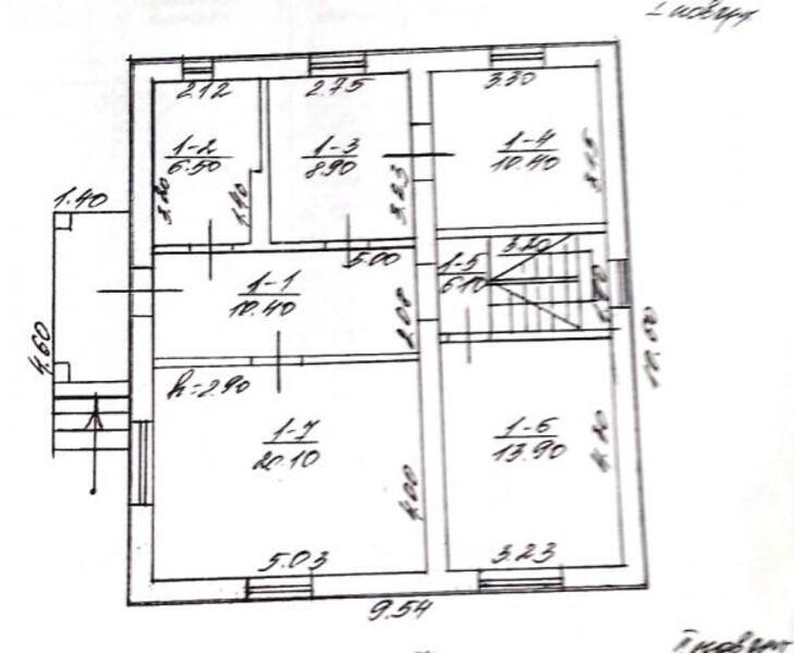 Дом, Родичи, Харьковская область (442997 2)