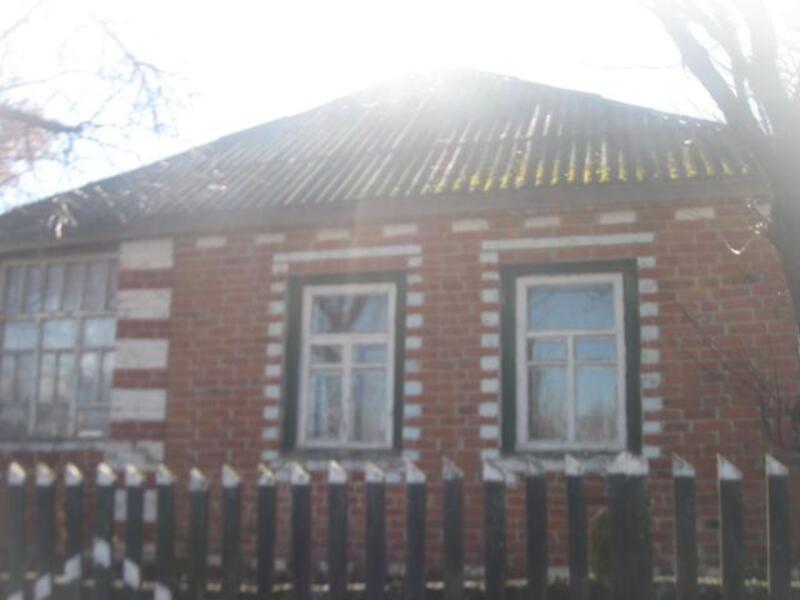 Дом, 2-комн., Писаревка, Золочевский район