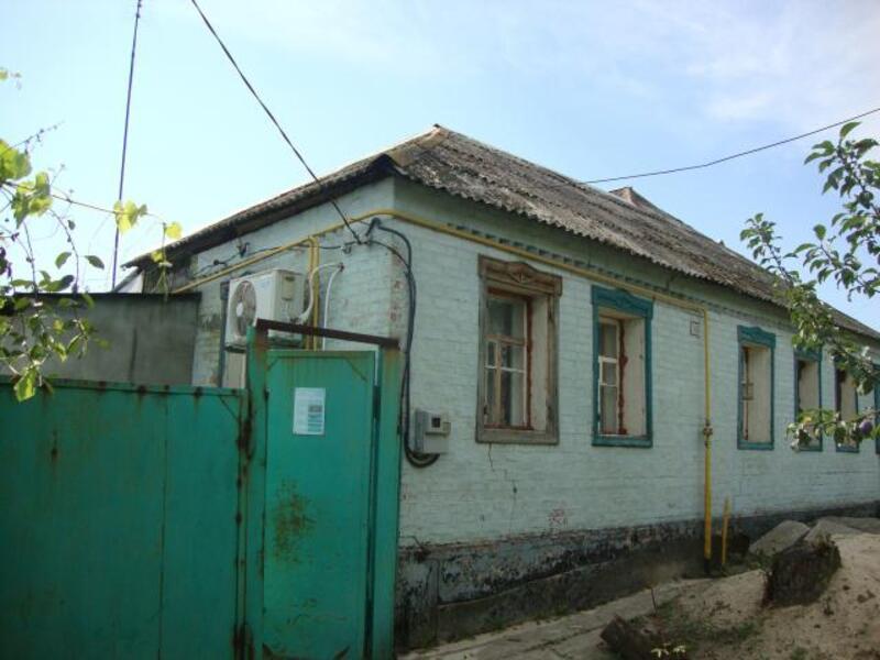 Дом, Чугуев, Харьковская область (443563 1)