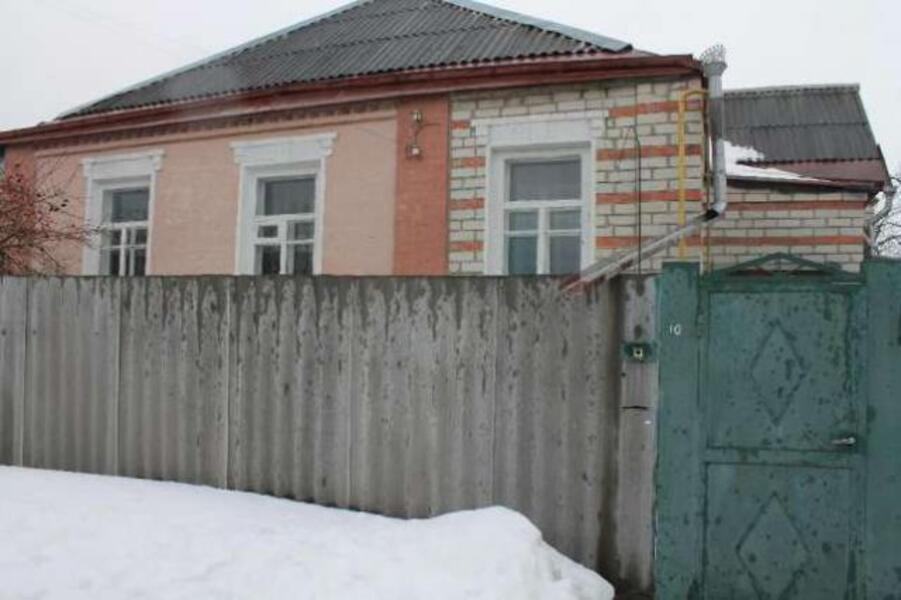 дом, Черкасская Лозовая, Харьковская область (444586 1)