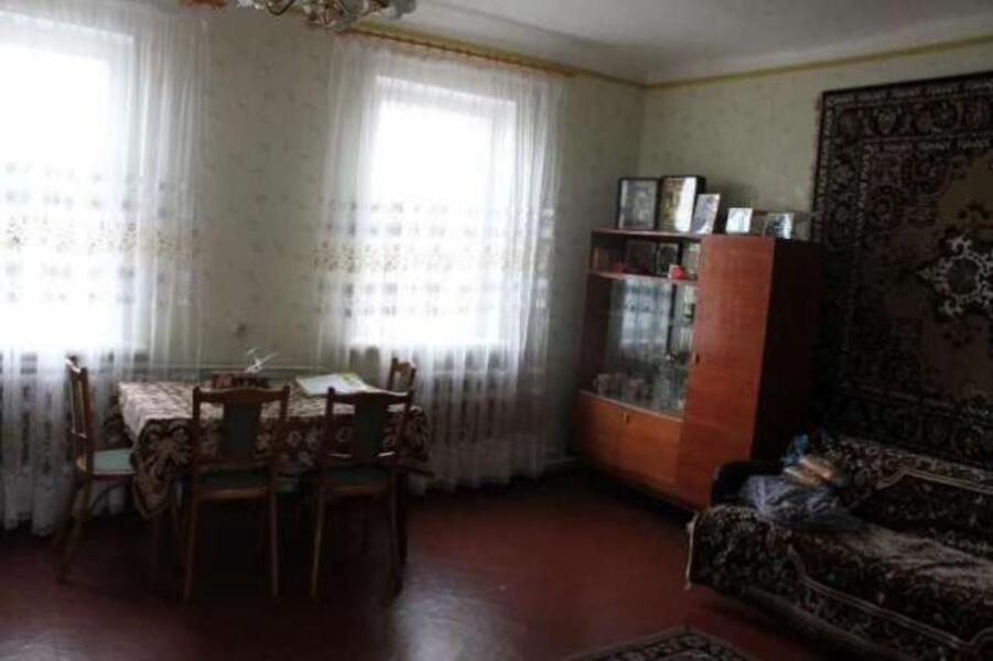дом, Черкасская Лозовая, Харьковская область (444586 2)
