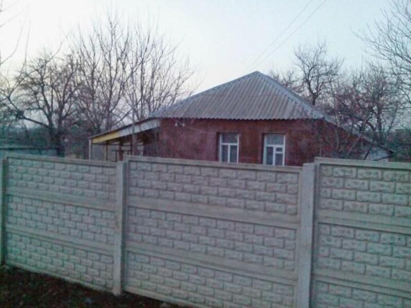 дом, Безруки, Харьковская область (444711 4)