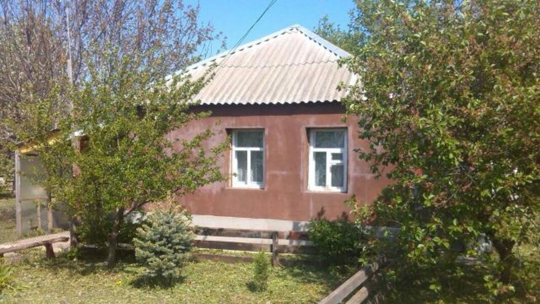 дом, Безруки, Харьковская область (444711 7)