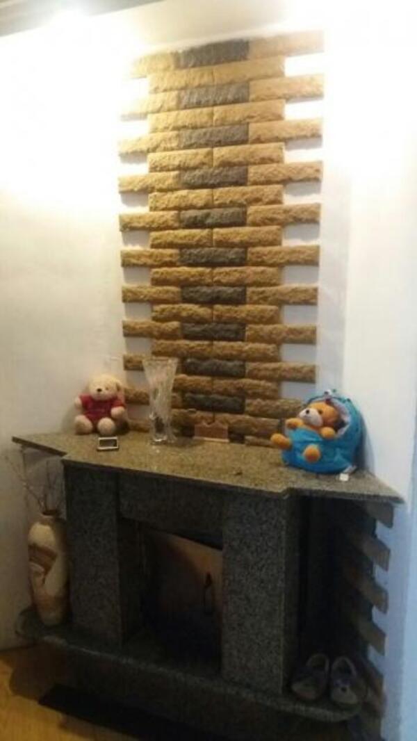дом, Каменная Яруга, Харьковская область (444829 5)
