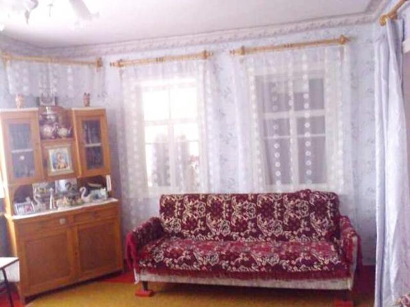 Дом, 3-комн., Охочее, Нововодолажский район