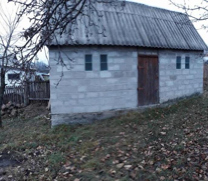 Дом, Змиев, Харьковская область (445512 7)