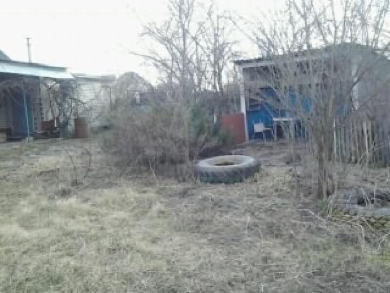 Дом, Русские Тишки, Харьковская область (445871 1)
