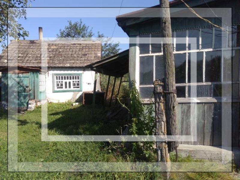 Дом, Скрипаи, Харьковская область (445936 6)