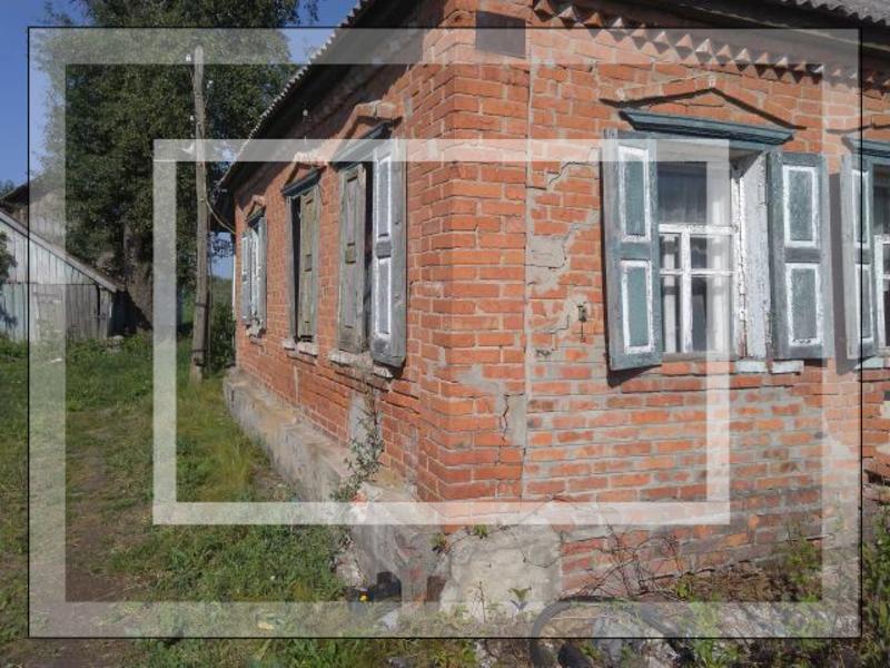 Дом, Скрипаи, Харьковская область (445936 7)