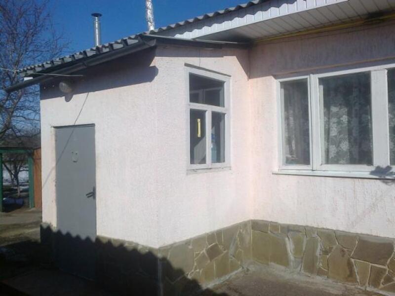 Дом, Дергачи, Харьковская область (446105 2)