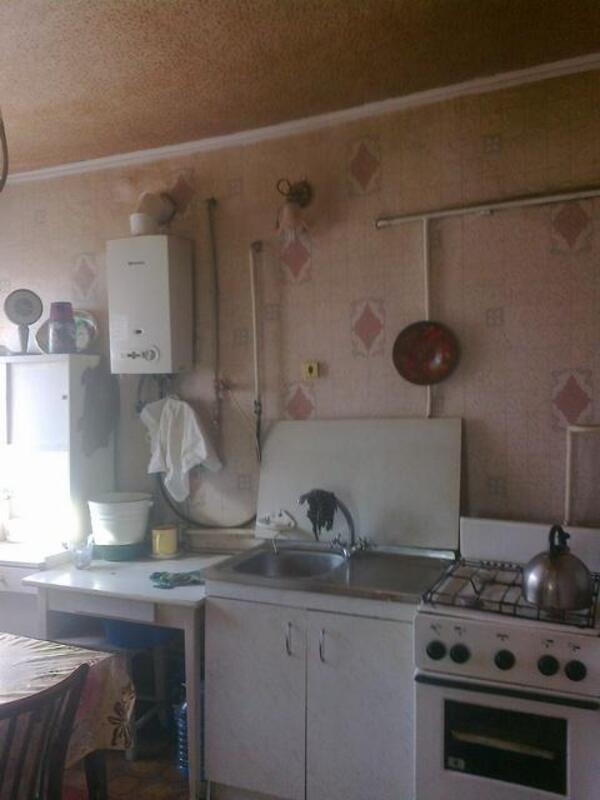 Дом, Безруки, Харьковская область (446105 3)