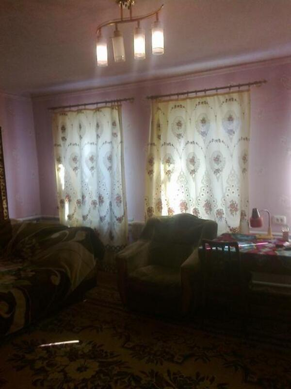 Дом, Безруки, Харьковская область (446105 4)