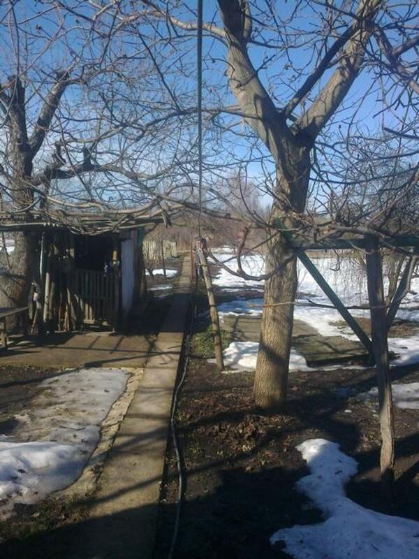Дом, Дергачи, Харьковская область (446105 5)