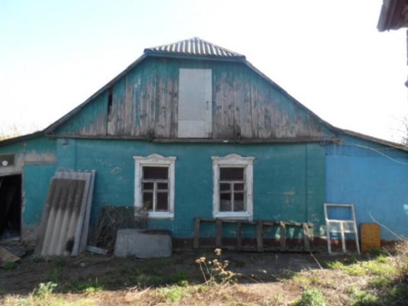 Дом, Люботин, Харьковская область (446234 1)
