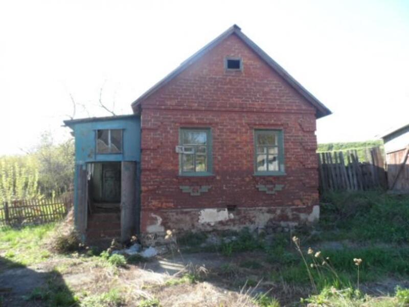 Дом, Люботин, Харьковская область (446234 2)