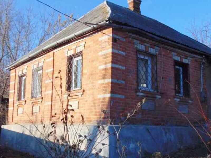 Дом, Прудянка, Харьковская область (446236 1)