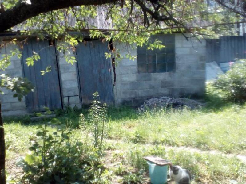 Дом, Солоницевка, Харьковская область (446505 3)