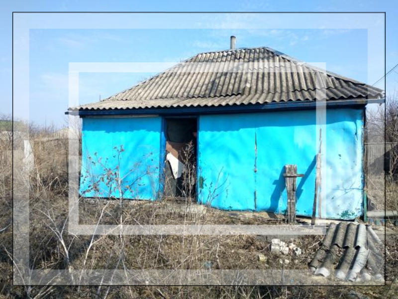 Дом, 1-комн., Малиновка, Чугуевский район