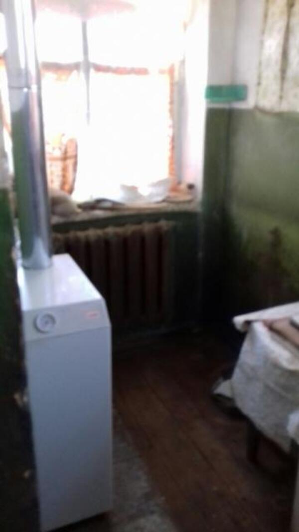 Дом, Пролетарское, Харьковская область (446672 7)
