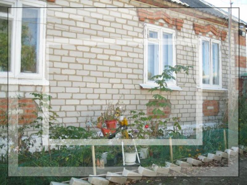Дом, Дергачи, Харьковская область (446747 1)