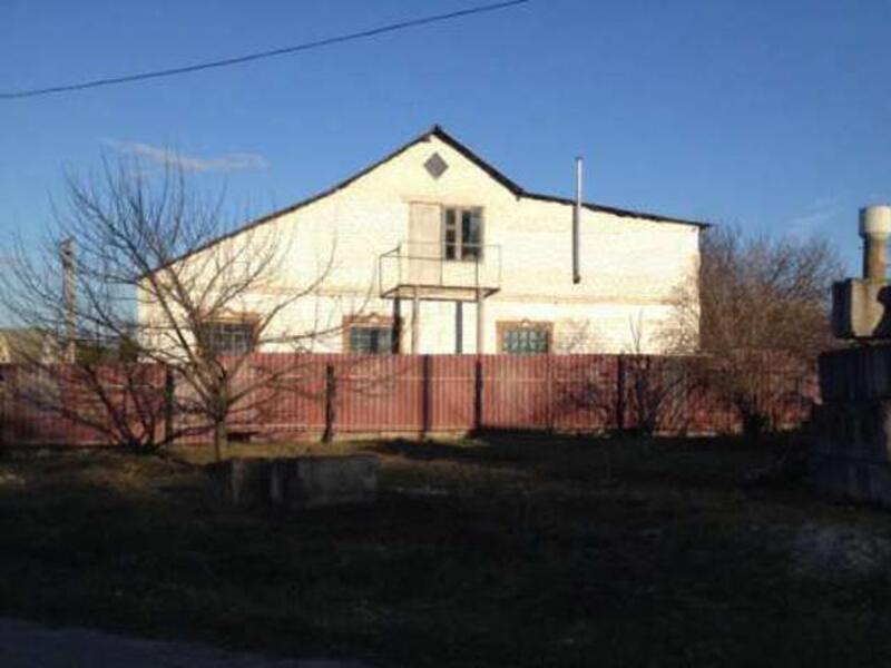 Дом, Лизогубовка, Харьковская область (446840 1)