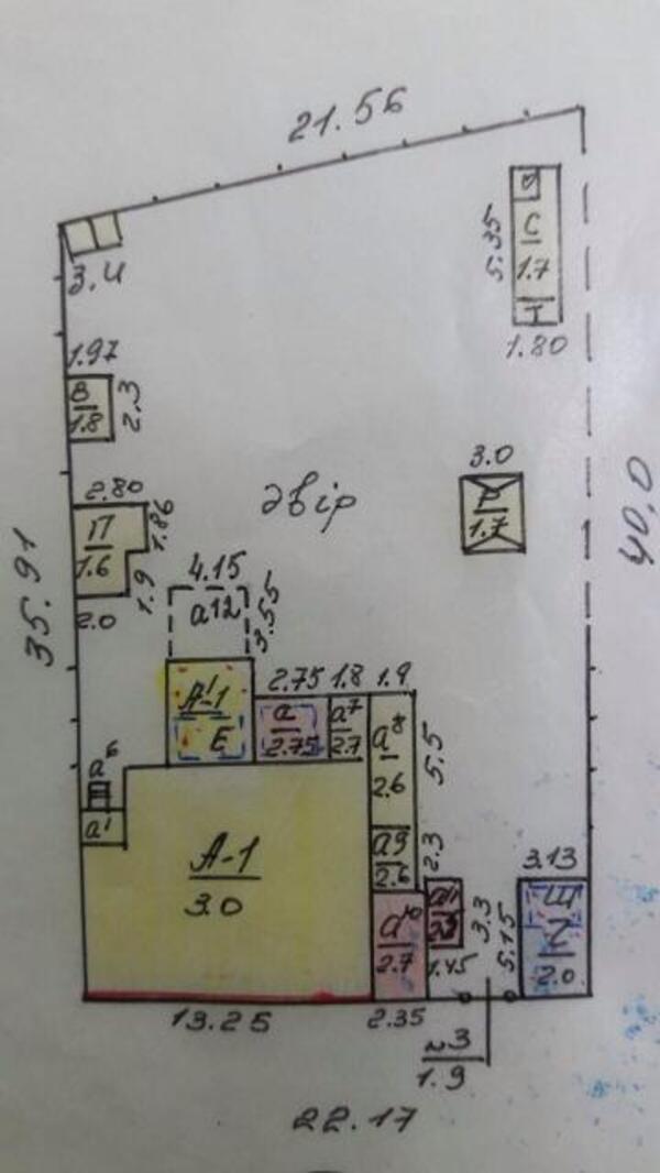 дом, 4 комн, Харьков, МОСКАЛЁВКА (447589 2)