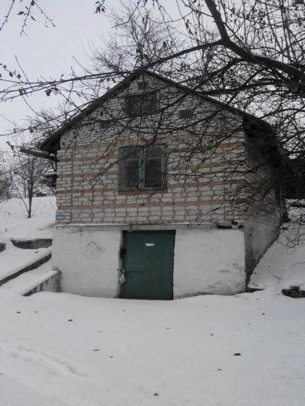 дом, 2 комн, Харьковская область, Чугуевский район, Новопокровка, Чугуевское направление (447654 1)