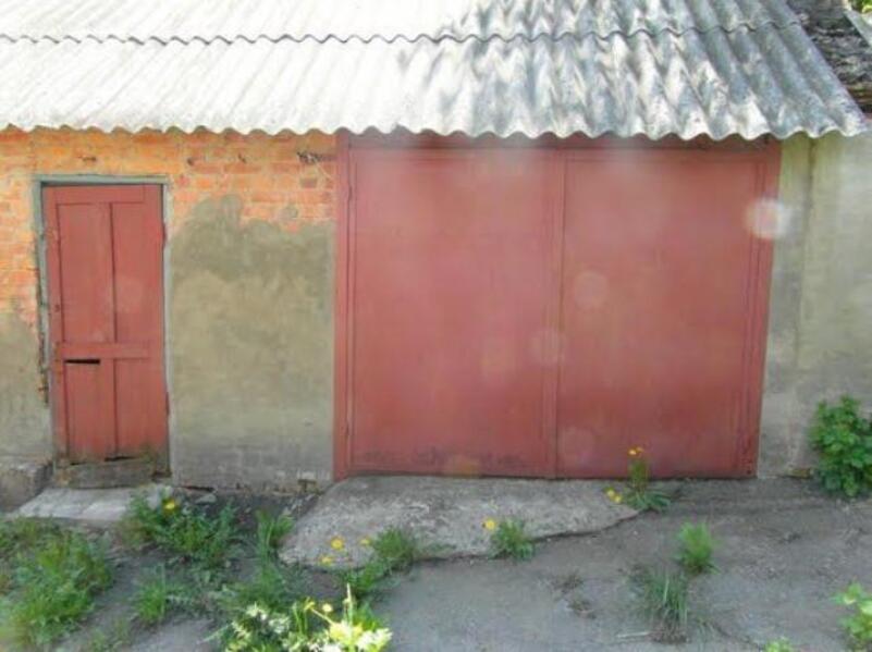 дом, Богодухов, Харьковская область (448004 3)
