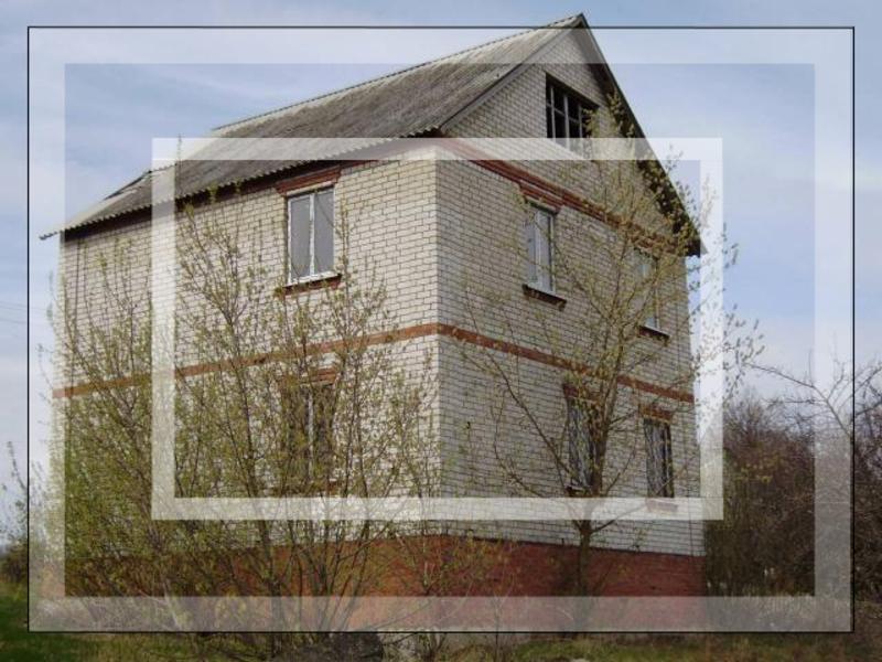 Дом, Казачья Лопань, Харьковская область (44847 4)