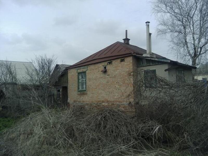 дом, 4 комн, Харьковская область, Дергачевский район, Слатино, Дергачевское направление (448713 8)