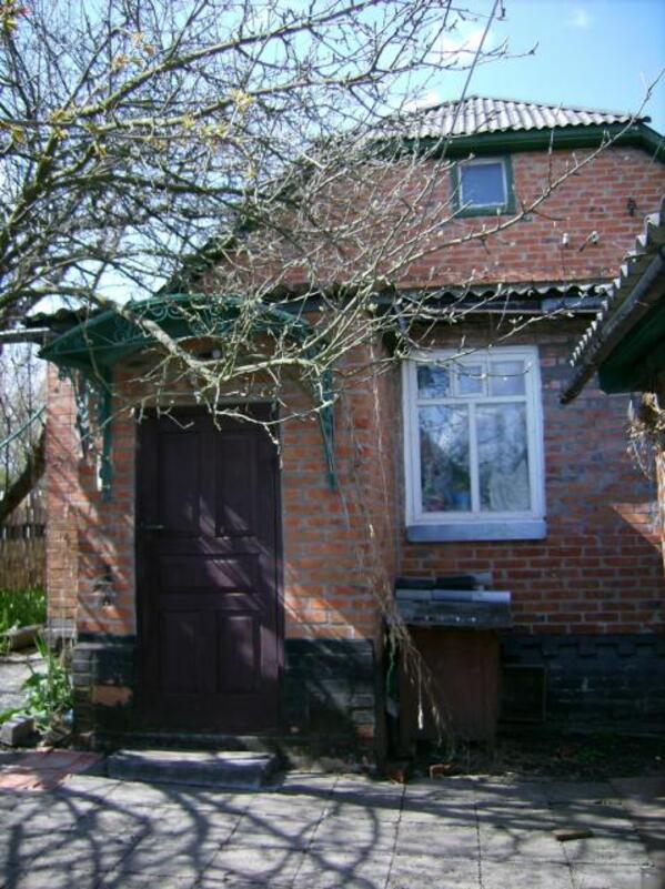 Дом, Покотиловка, Харьковская область (449060 1)