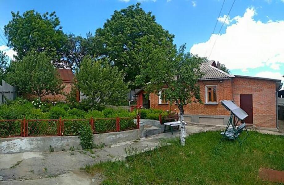 дом, Харьков, ТЮРИНКА,  метро им.Ак.Барабашова (449117 6)