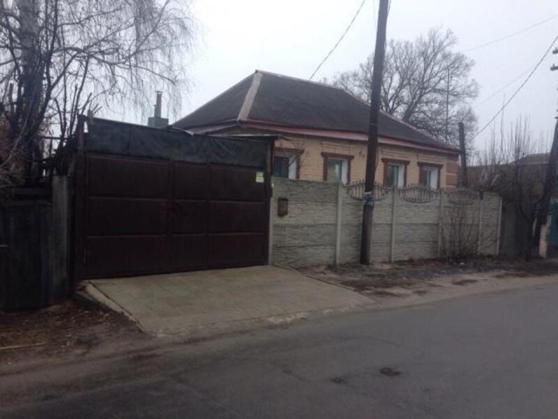 Дом, Солоницевка, Харьковская область (449206 1)
