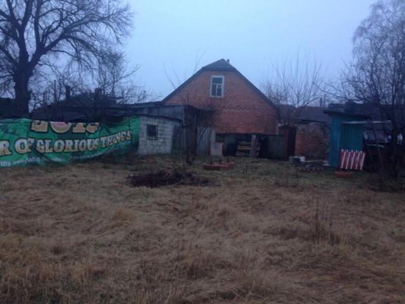 Дом, Солоницевка, Харьковская область (449206 3)