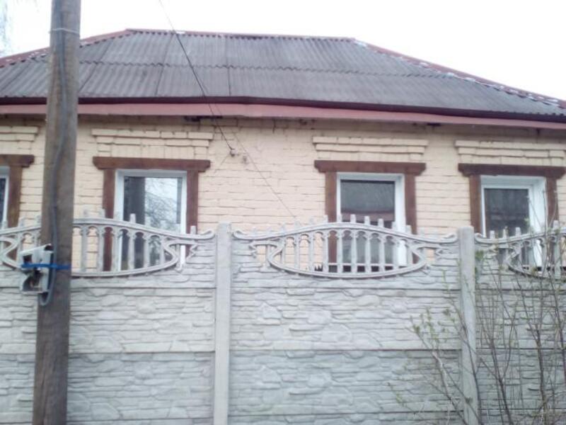 Дом, Солоницевка, Харьковская область (449206 6)