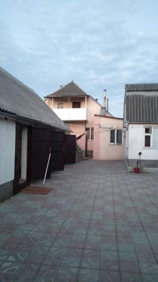 Дом, Харьков, Большая Даниловка (449292 1)