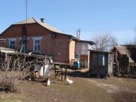 Дом, Лиман, Харьковская область (449293 2)