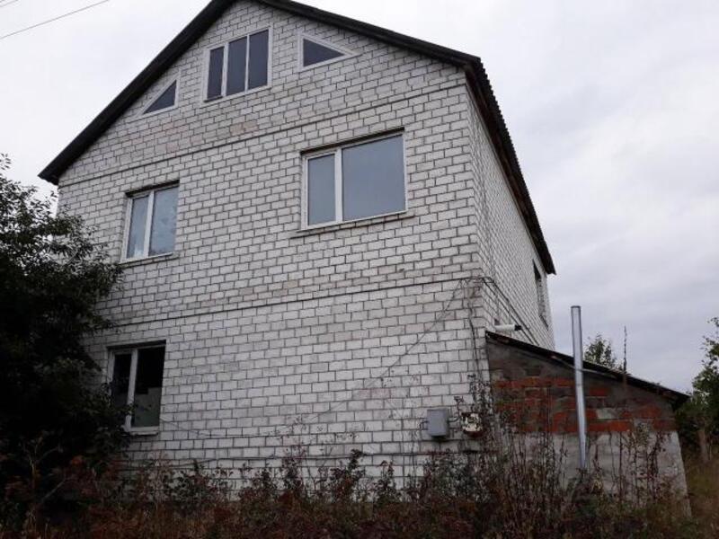 Дача, Бобровка, Харьковская область (449298 2)