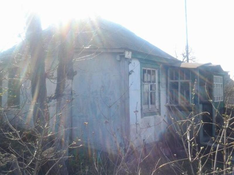 Дом, Боровая, Харьковская область (449476 3)