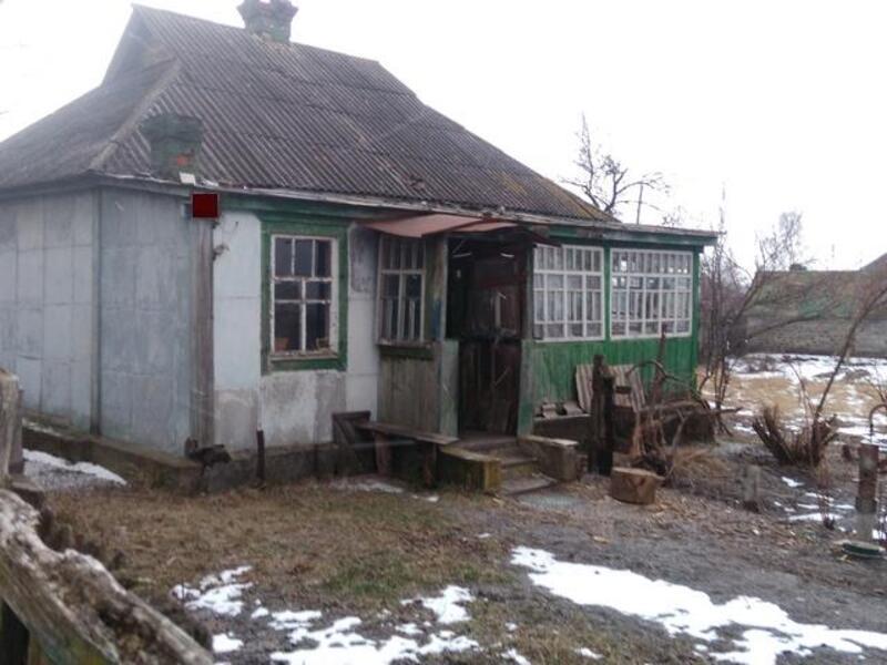 Дом, Змиев, Харьковская область (449476 4)