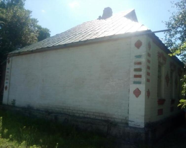 Дом, Гусиная поляна, Харьковская область (449538 6)