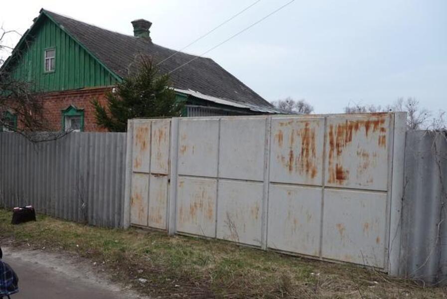 Дом, Буды, Харьковская область (449540 1)