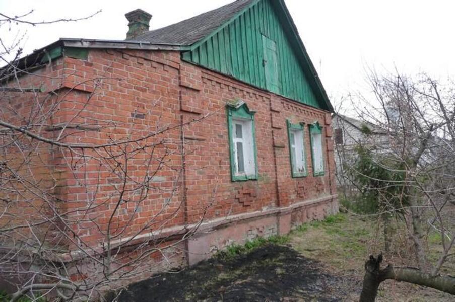 Дом, Буды, Харьковская область (449540 2)