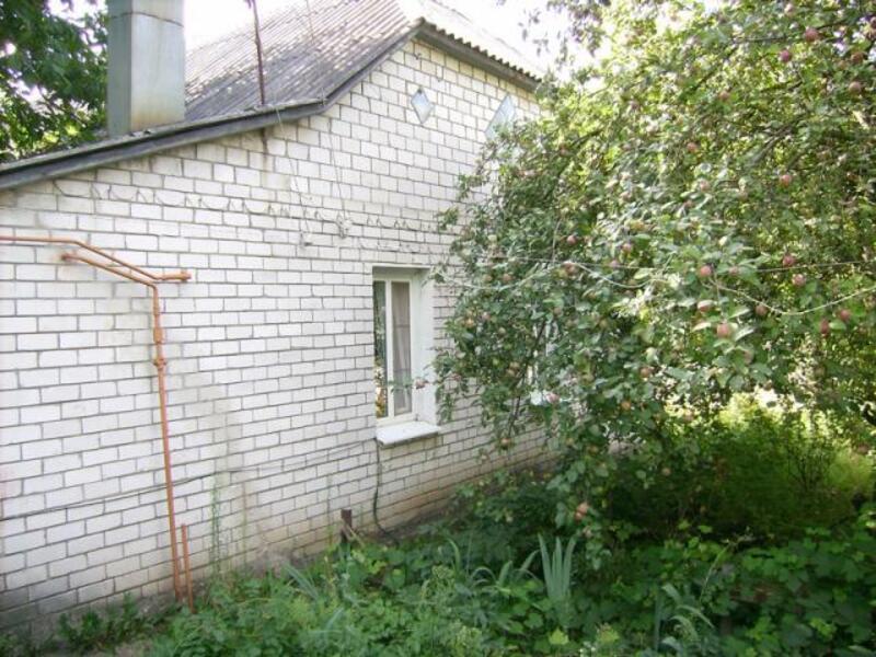 Дом, Люботин, Харьковская область (449709 1)