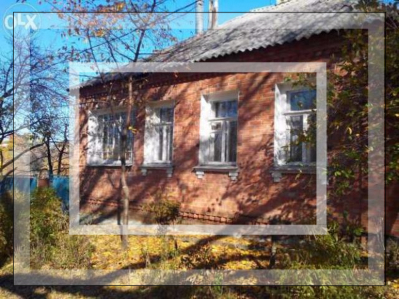 Дом, Коротыч, Харьковская область (450072 5)